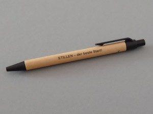 oeko-kugelschreiber
