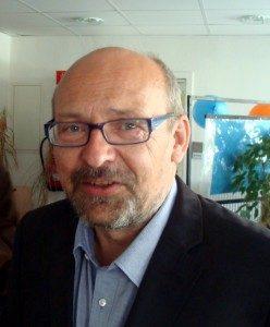 Harald Maninnga