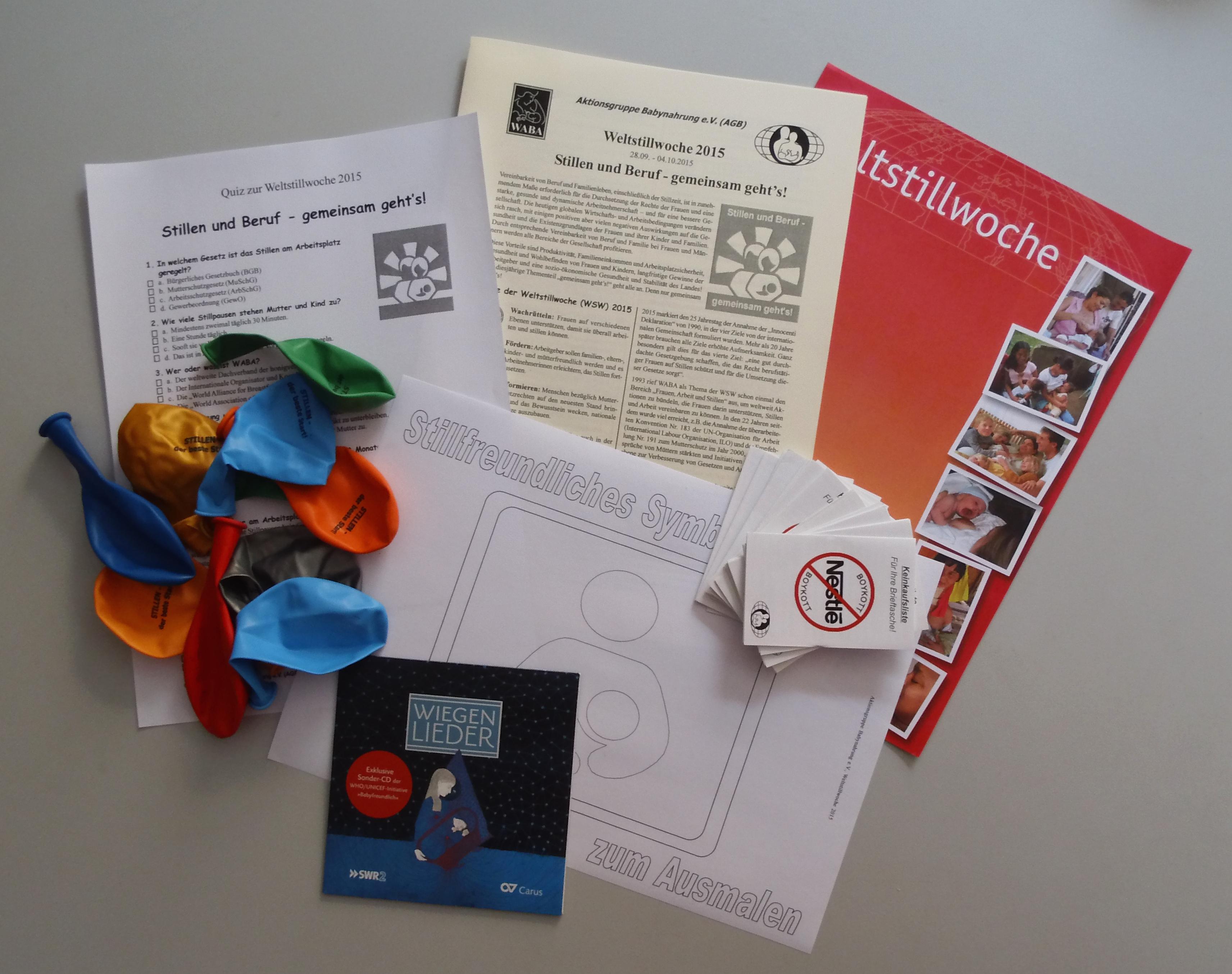 WSW-Paket 2015